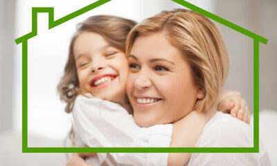eco-friendly parenting and safety tips for your home