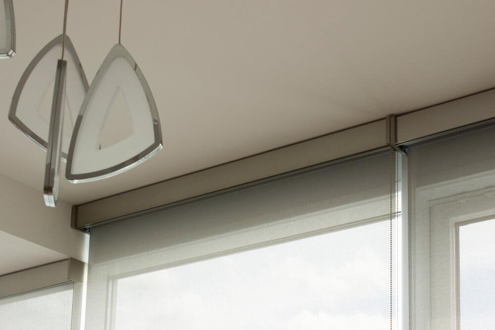 solar shades for eco-friendly homes