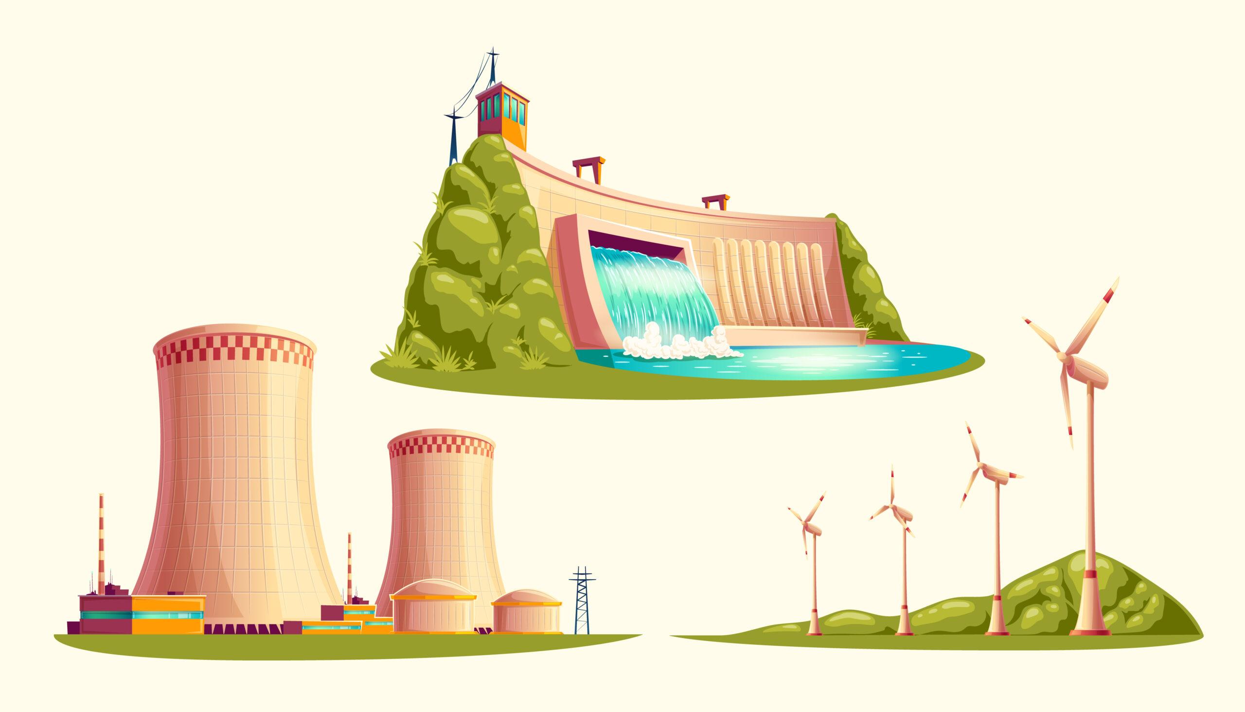 eco-friendly dam importance