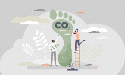 net environmental footprint