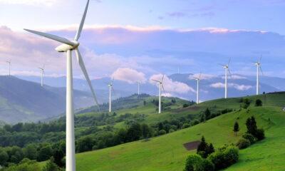 green energy industry