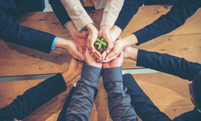 creating a good culture in an eco-friendly company