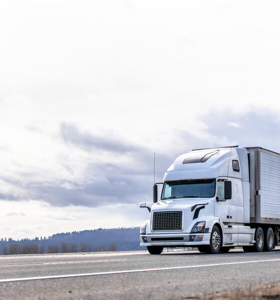 lower carbon footprint while moving across country