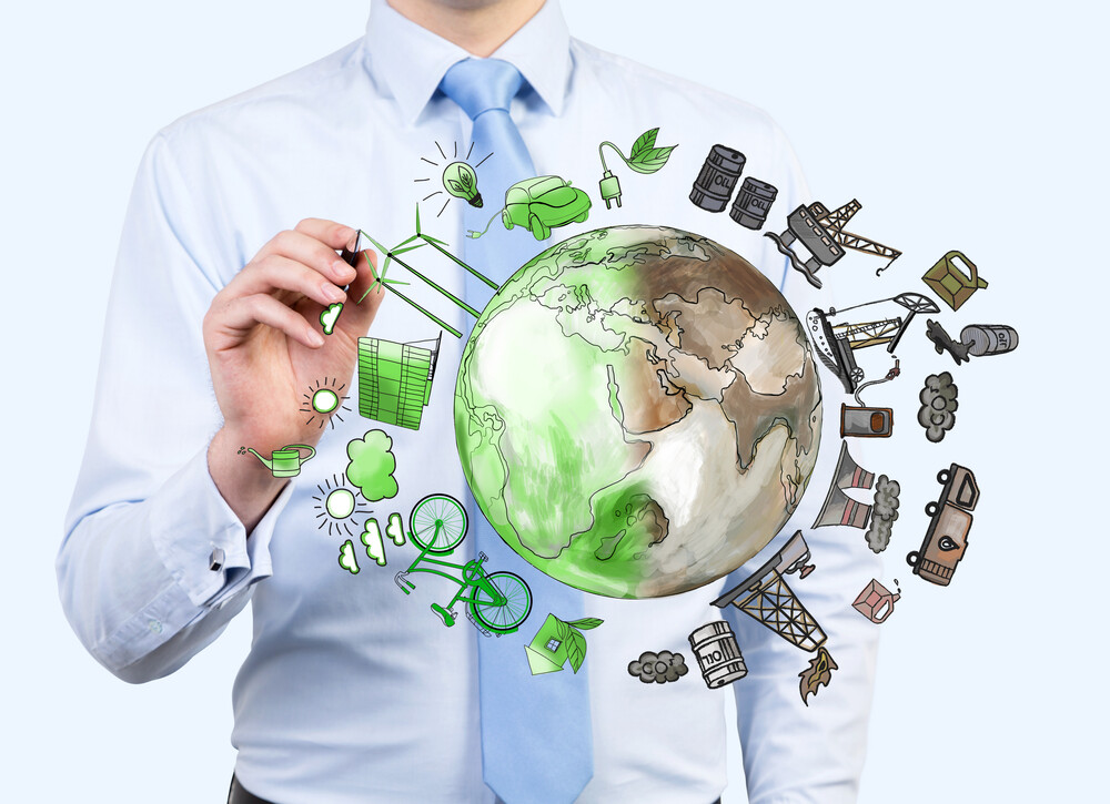 eco-friendly business survival guidelines