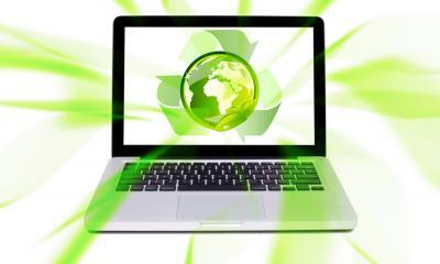 eco-friendly IT solutions