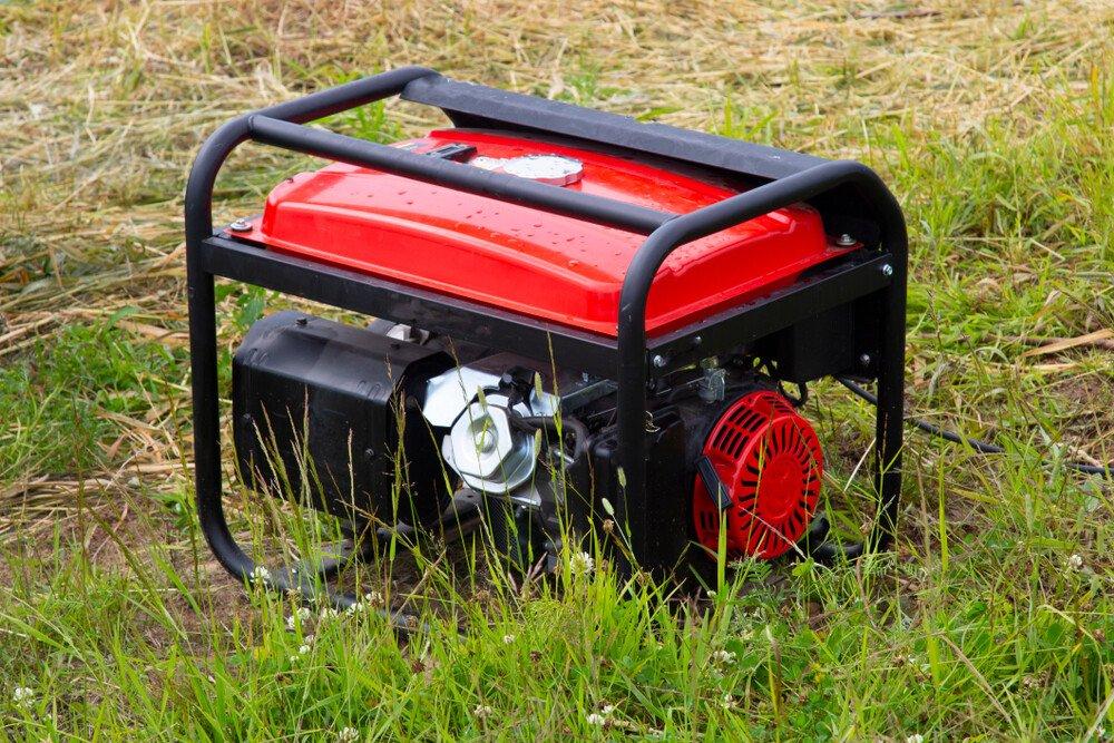 eco-friendly portable generator