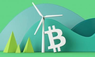 cryptocurrencies going green