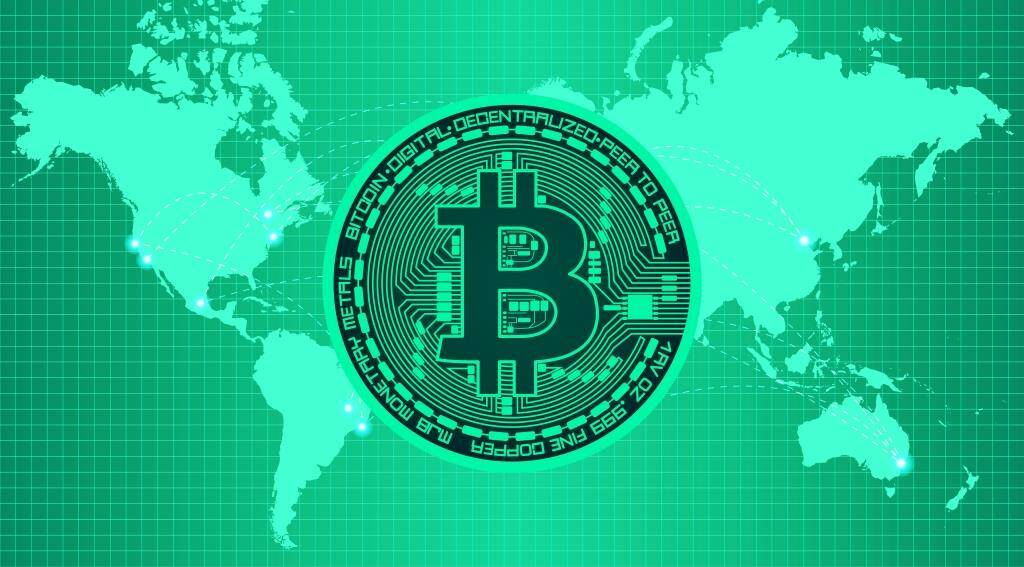 cryptocurrency environmental issue