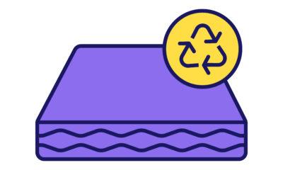 matter recycling
