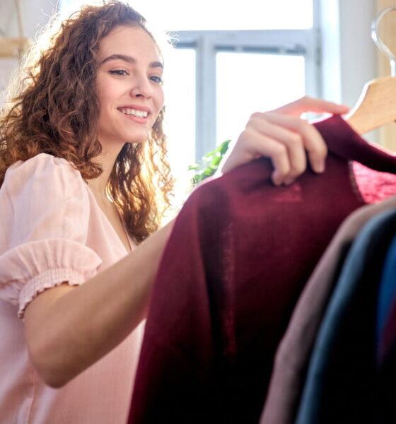 eco-friendly fashion and the circular economy