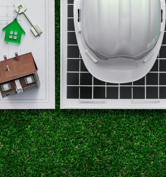 eco-friendly home improvement tips