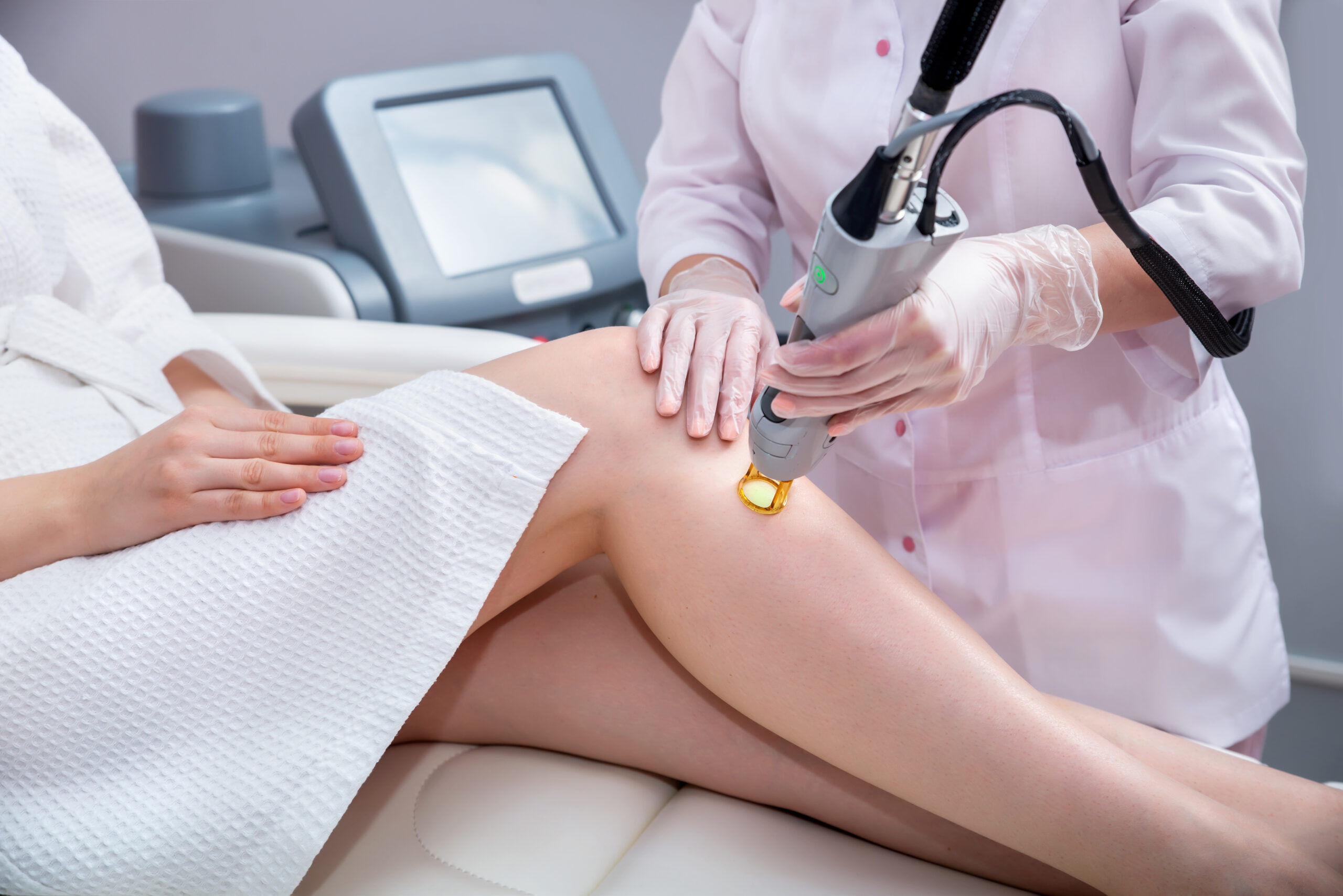 eco-friendly laser hair removal