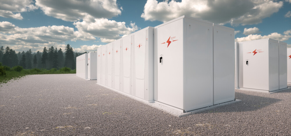 energy storage for a green energy future