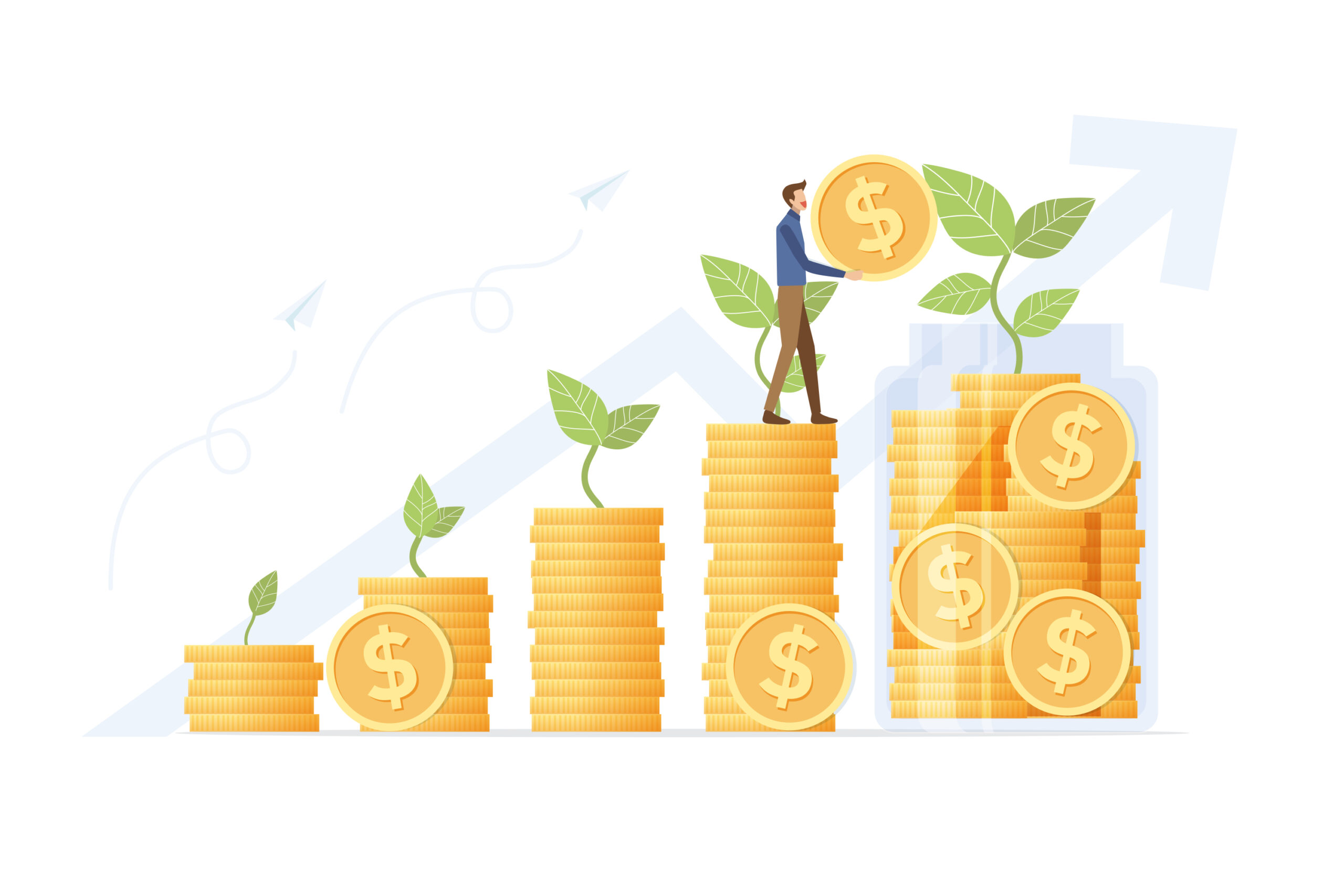 investing in green finance