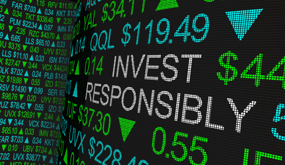 ethical investing tips
