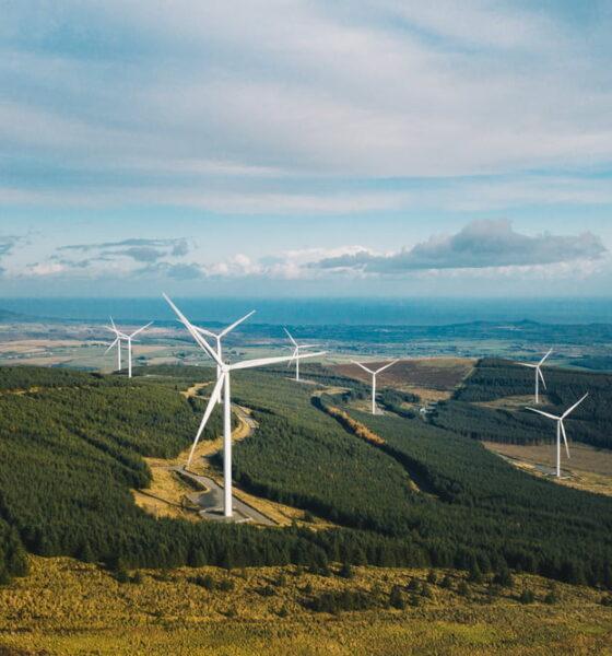 major benefits of green energy