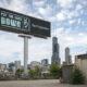green businesses using billboard advertising